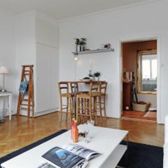 Foto 6 de 12 de la galería puertas-abiertas-un-apartamento-de-38-metros-cuadrados-de-inspiracion-escandinava en Decoesfera
