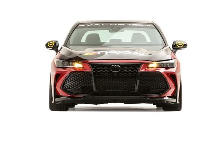Toyota Avalon Trd Pro Concept 4