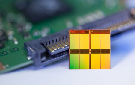El futuro del almacenamiento tiene color SSD: los precios, casi al nivel de los HDD