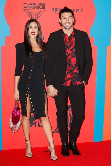 Parejas Mtv Europe Music Awards 2019 5