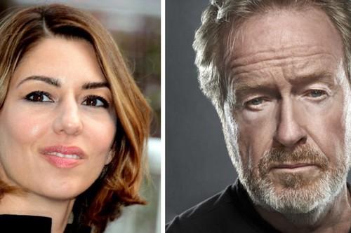 Esta semana en Apple TV+: Sophia Coppola, Ridley Scott y otras novedades