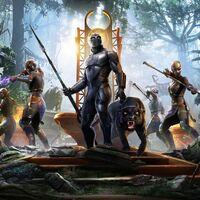 La guerra por Wakanda en Marvel's Avengers concreta su salida. Ya no queda nada para su mayor expansión gratuita