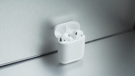 El modo escucha continua del micrófono de los AirPods puede medir la frecuencia de tu respiración, según un estudio de Apple