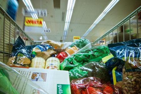 Consejos sobre las etiquetas de alimentos. ¿Cómo detectar la lactosa?