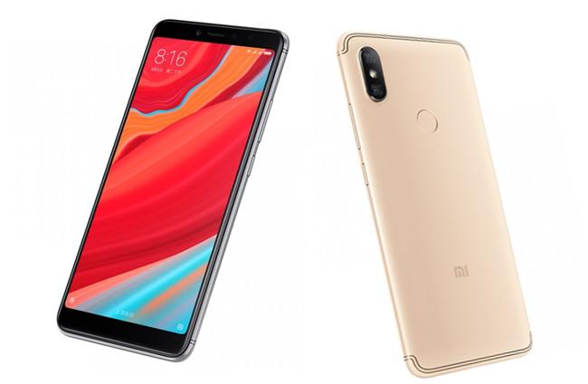 Xiaomi Redmi S2 Tres