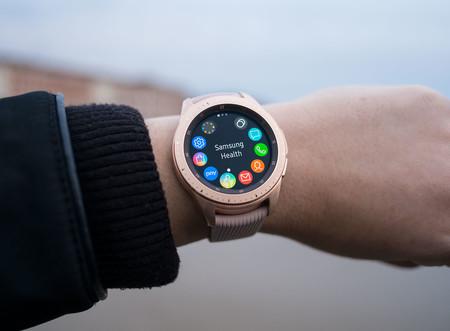 Así es el Samsung Galaxy Watch 3: fotografías y especificaciones filtradas