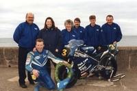 Motorpasión a dos ruedas: prueba Mash Five Hundred, la historia de David Morris y los récords de Guy Martin