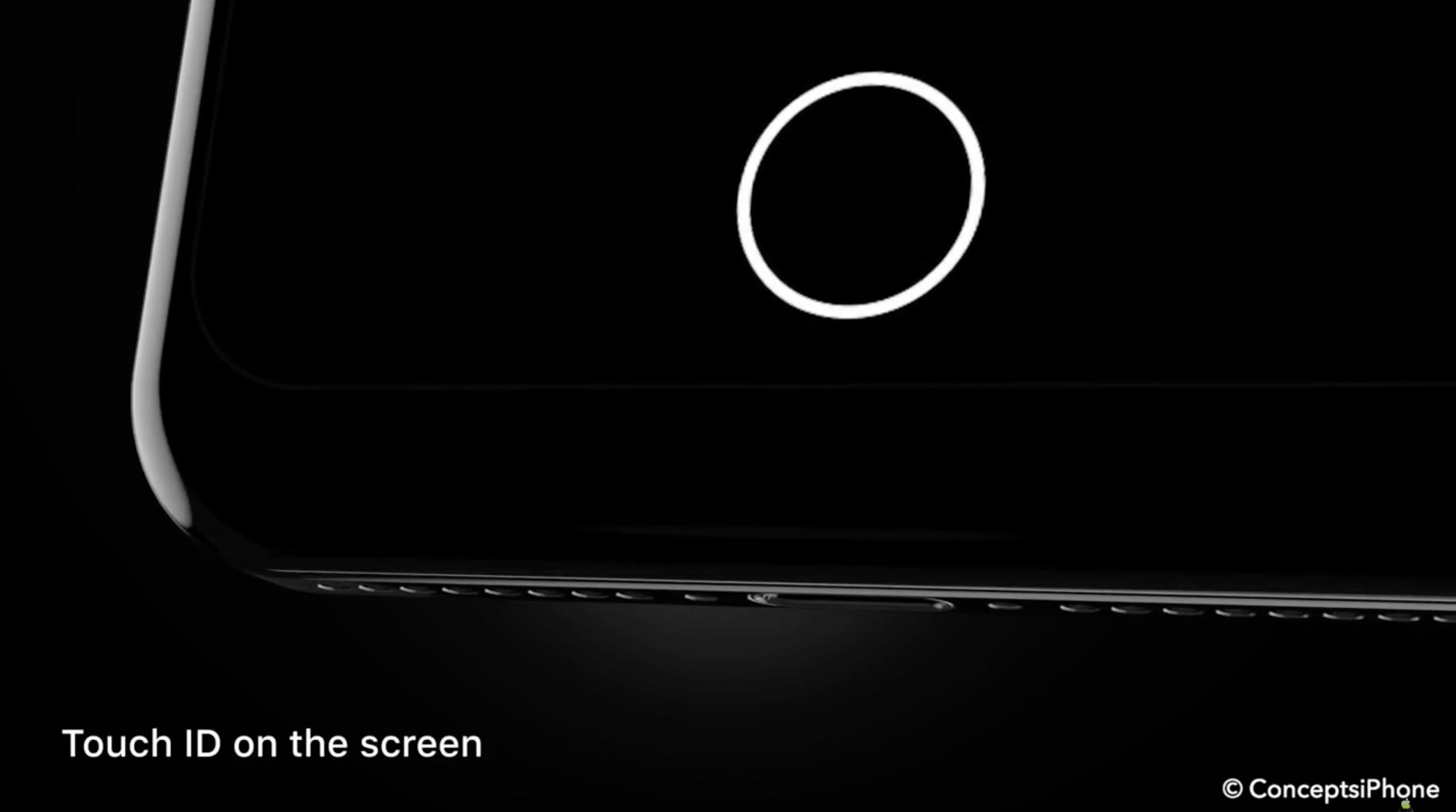 applesfera.com - Eduardo Archanco - Este video concepto de iPhone 8 tiene (casi) todo lo que deseamos del próximo terminal de Apple