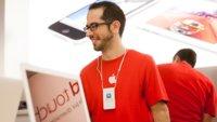 ¿Quieres trabajar en una Apple Store? Hay tres cosas que buscarán en ti