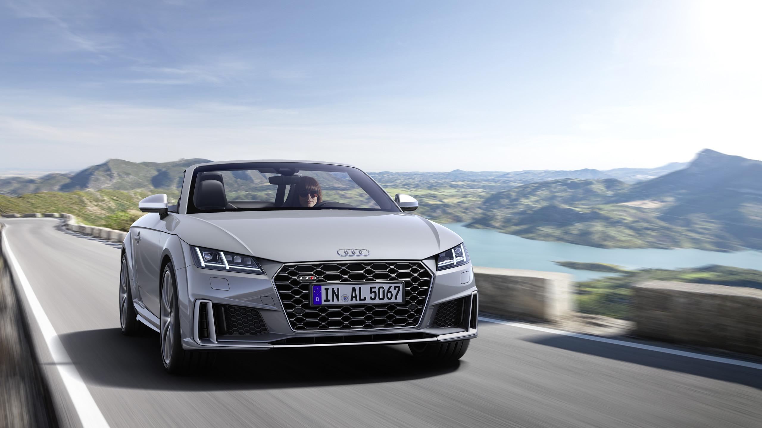 Foto de Audi TTS 2019 (12/15)
