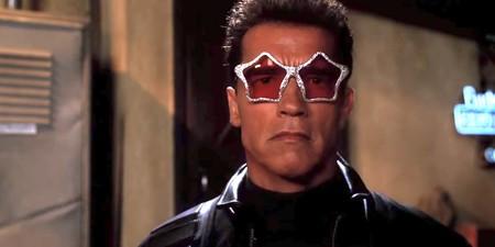 Arnold Schwarzenegger Terminator 3