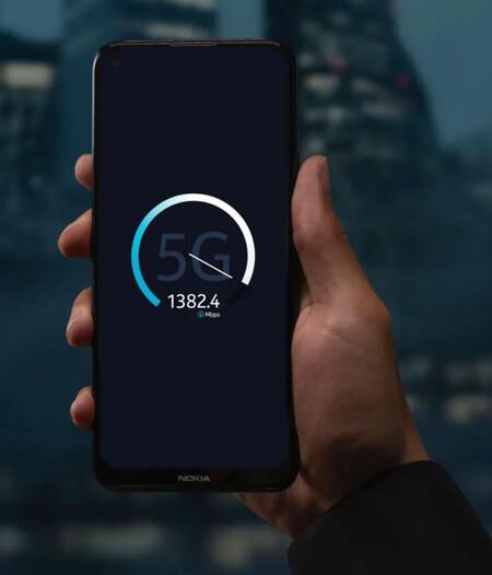 Nokia 8 3 5g 5g