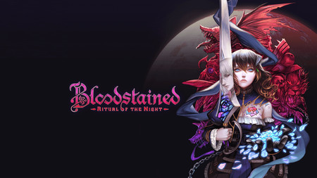 Gracias a este nuevo parche, el port de Bloodstained: Ritual of the Night para Switch se hace mucho más disfrutable