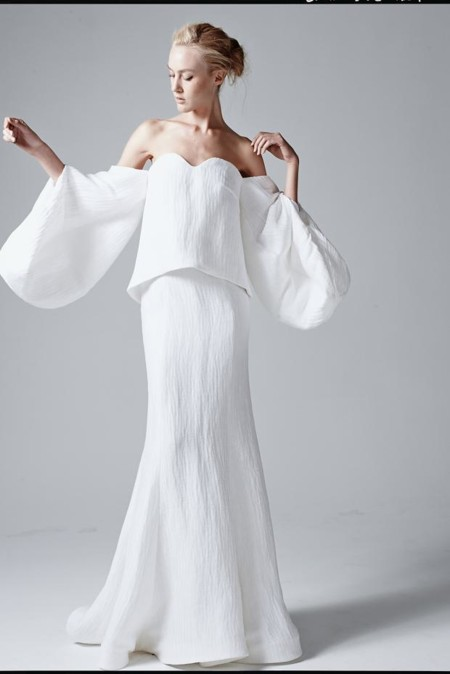 Rosie Assoulin Look Book Spring Summer 201424