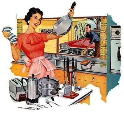 'Diario de un ama de casa desquiciada', de Sue Kaufman