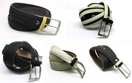 Complementos mnmur - cinturones
