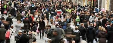 Capitalismo y consumismo: relación inversa a pesar de lo que se suele pensar