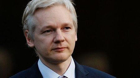Julian Assange crítica a Obama por no haber implementado una estrategia en contra del espionaje