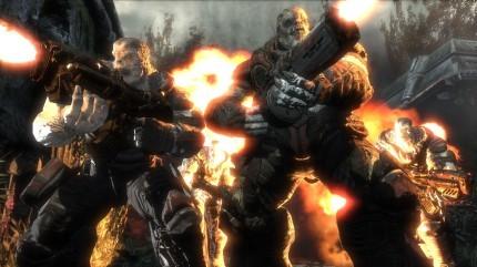 'Gears or War' acabará saliendo para PC