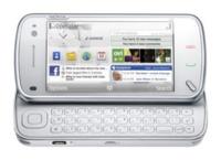 Vodafone también tendrá el Nokia N97