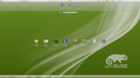 OpenSUSE 12.1 ha llegado, prescindiendo de Gnome 2