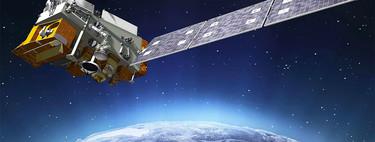 Una planta solar espacial, la idea que baraja China como alternativa a las estaciones fotovoltaicas terrestres