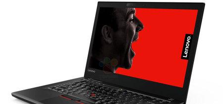 Una filtración nos descubre el diseño y especificaciones del ThinkPad 25 aniversario