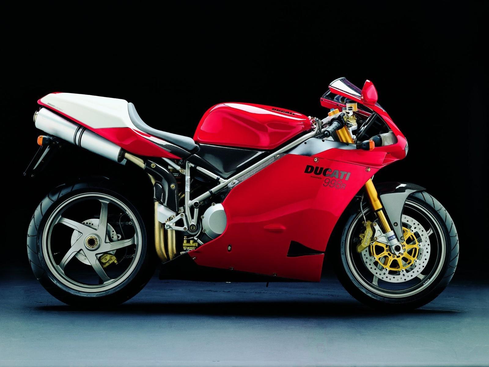Foto de Ducati Panigale V4 25° Anniversario 916 (73/73)