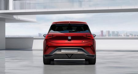 El SEAT el-Born, el segundo coche eléctrico de la marca española, podría contar con una versión más económica de 45 kWh