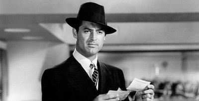 Moda y Cine: Cary Grant, 25 años sin seducción