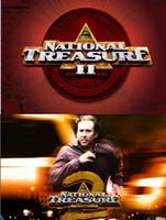 Nuevo tráiler de 'La búsqueda 2' ('National Treasure: Book of Secrets')