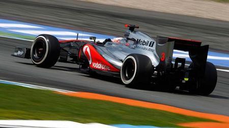 McLaren estrenará más mejoras en los próximos grandes premios
