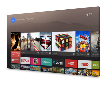 Android TV incorporará pronto Voice Match y podrá reconocer distintas voces