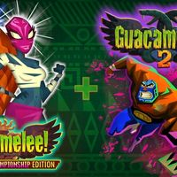 El recopilatorio Guacamelee! One-Two Punch Collection sufre un retraso de última hora y se va hasta agosto