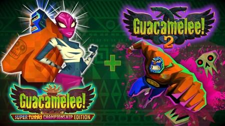 El recopilatorio Guacamelee! One-Two Punch Collection sufre un retraso de última hora y se va hasta agosto