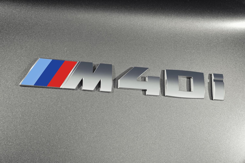 Foto de BMW Z4 (24/56)