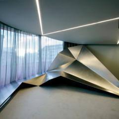Foto 54 de 82 de la galería silken-puerta-america en Trendencias Lifestyle