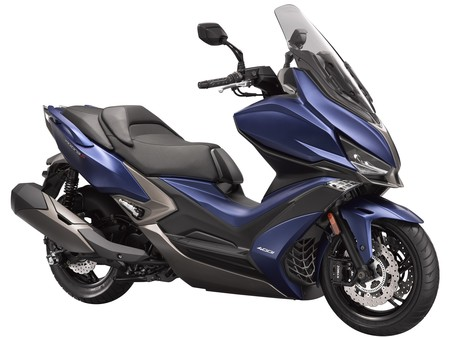 Kymco Xciting S400 2018 011