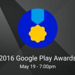Google Play Awards 2016: conoce las 10 mejores aplicaciones y juegos Android del año