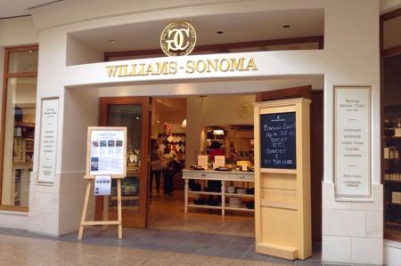 Ya puedes ir a William Sonoma en México