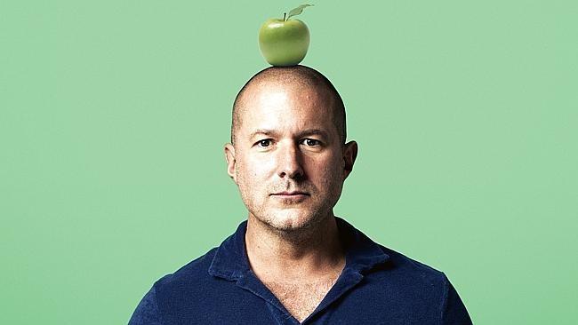 Jony Ive se convierte en el primer director en jefe de diseño en la historia de Apple