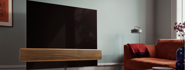 La nueva BeoVision Eclipse de Bang & Olufsen incorpora la madera de roble a su diseño