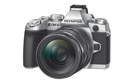 Olympus Om D E M1 12 40