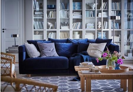 Ikea Sofa Stockholm