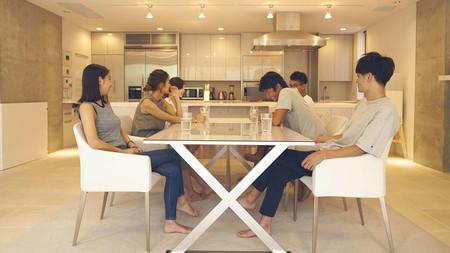 Terrace House Netflix Japon Destacada