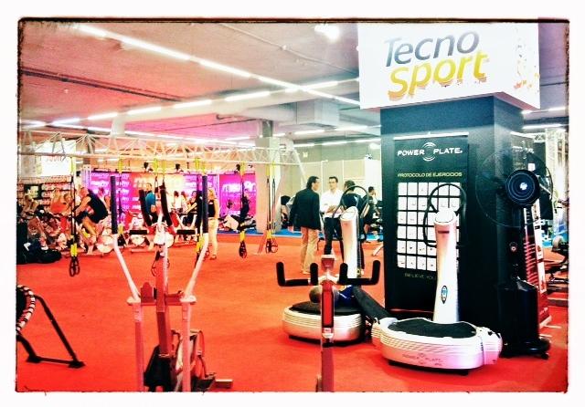 Foto de Feria del Fitness y Bodybuilding FIBO 2013 (17/18)