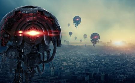 La dictadura militar alienígena de 'Colony' nos regala una de las mejores series scifi del momento