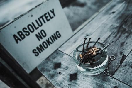 Una excusa menos para no dejar de fumar: la abstinencia del tabaco no parece generarnos más antojos de comida