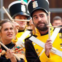 Antena 3 se lo piensa mejor y cambia 'Allí abajo' al martes