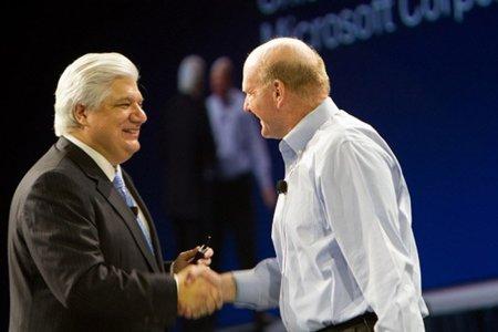 Microsoft podría estar interesada en invertir 3.500 millones de dólares en RIM